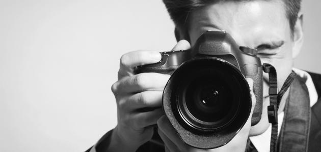 ما هي الكاميرا؟