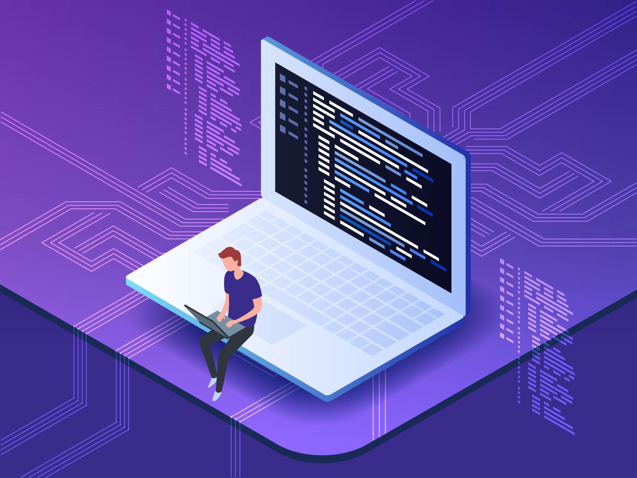 تعليم برمجة تطبيقات الويب